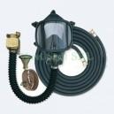 Sistem de respiratie cu aductiune de aer proaspat